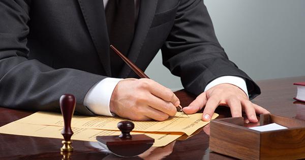 Внесение изменений в документы общественных организаций