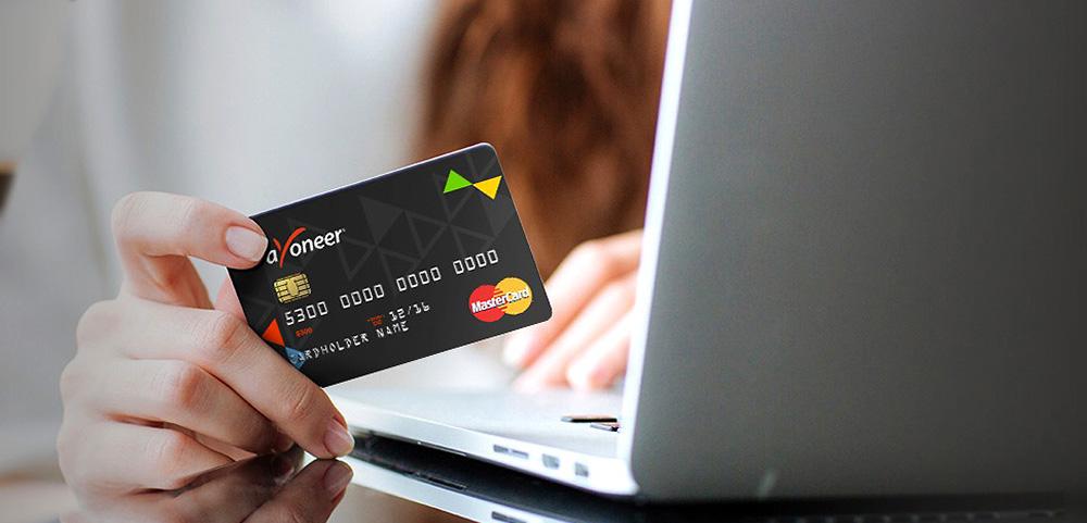 Як за допомогою картки «Пайонір» отримати гроші від фрілансу?