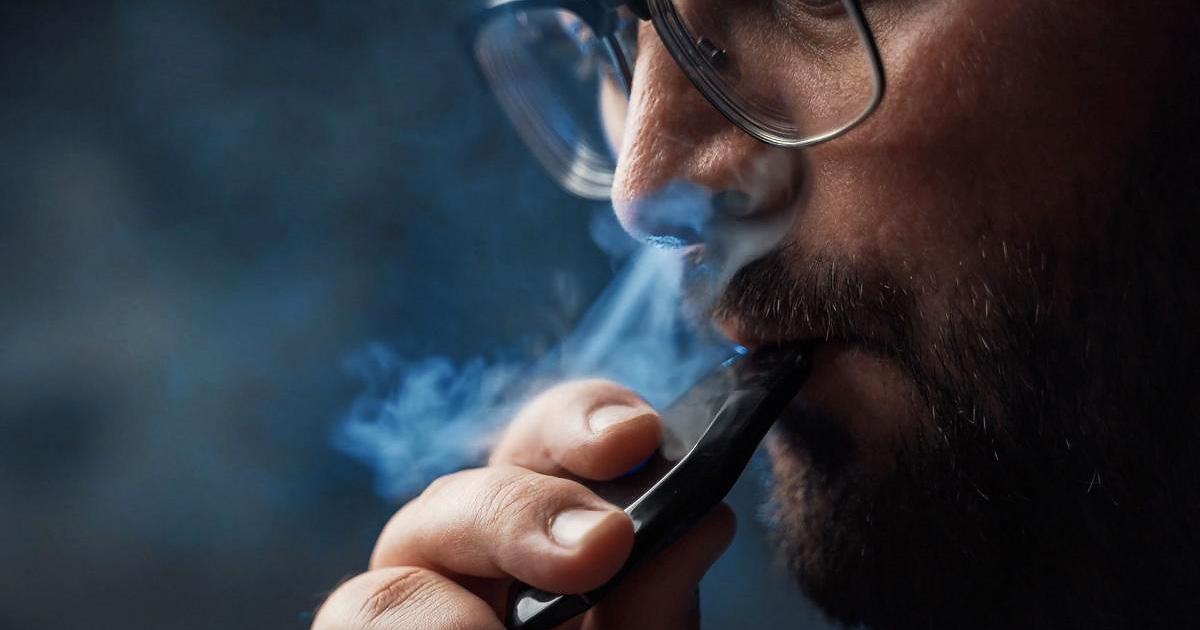 Правові наслідки незаконного виготовлення та/або реалізації рідини для електронних сигарет. Відповідальність за незаконне виготовлення. та/або реалізацію рідини для електронних сигарет